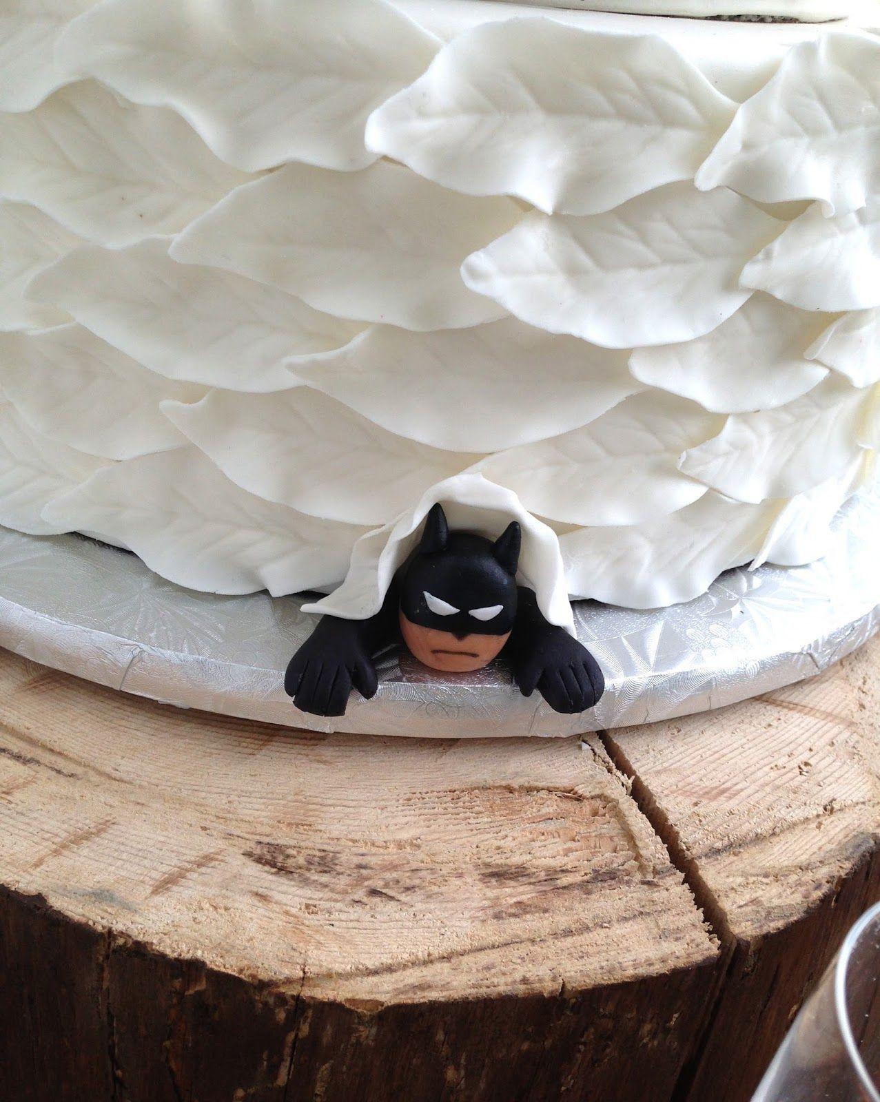 batman wedding ring Batman