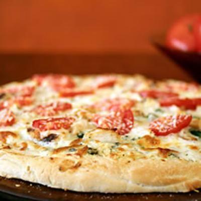 #recipe #food #cooking Pizza Crust I