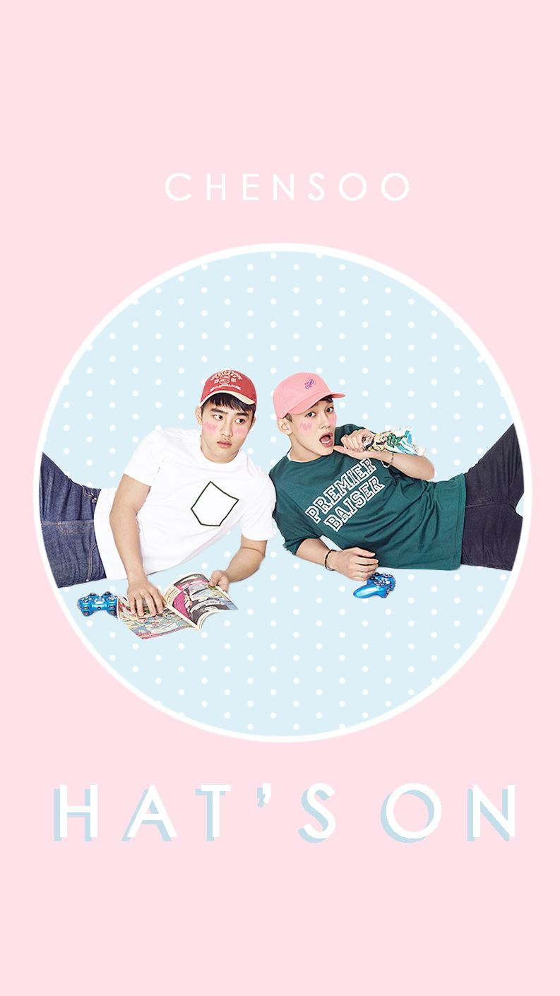 exo pastel wallpaper   Tumblr