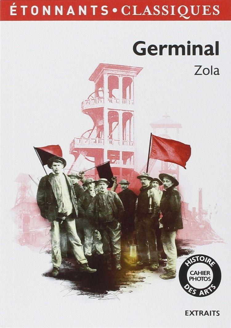 Telecharger Germinal En Pdf Gratuit Un Excellent Livre Du