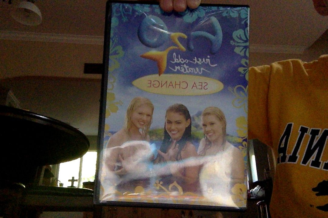 A popular girls' movie.