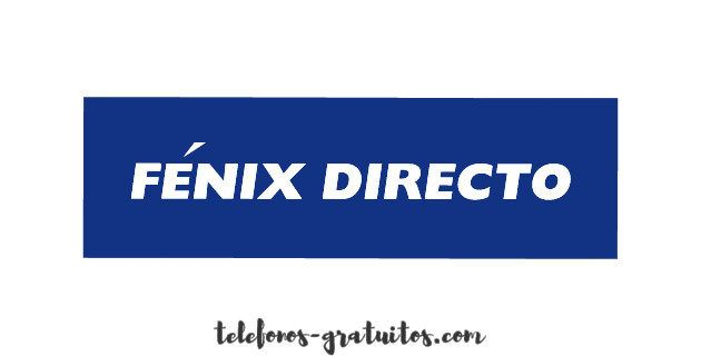 Pin En Telefono Fenix Directo
