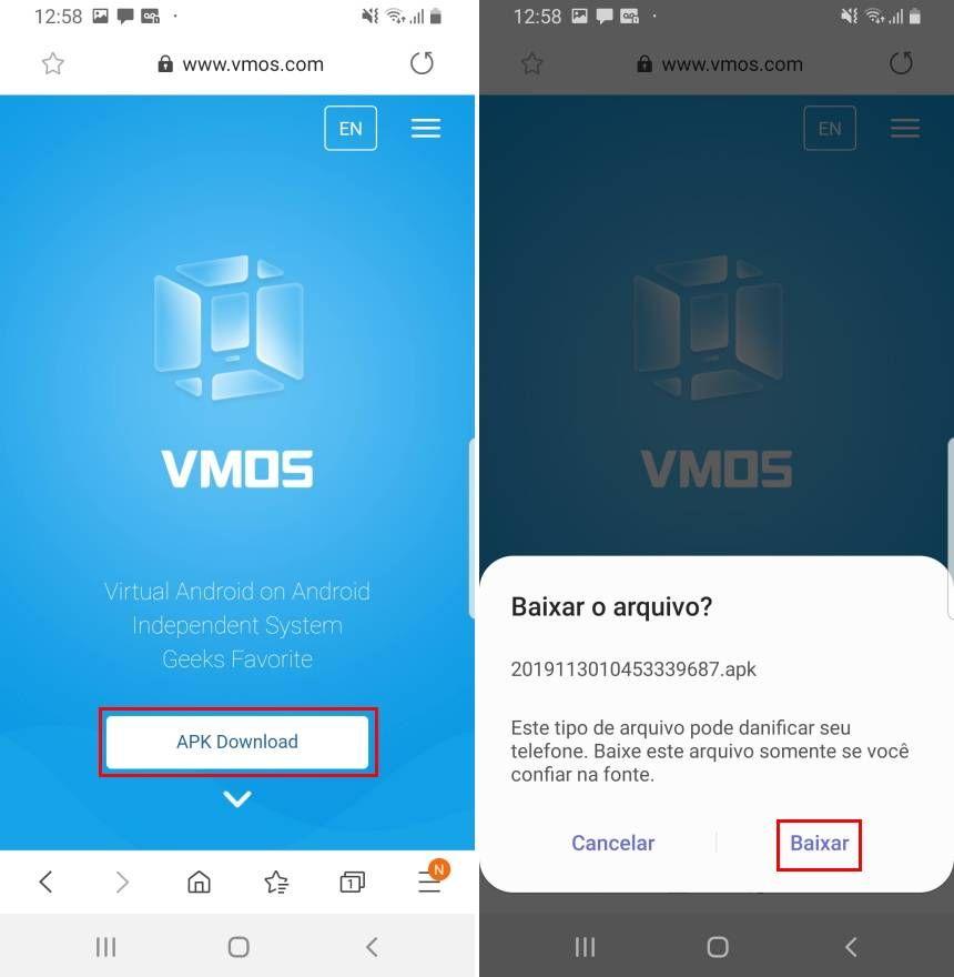 Como Ativar O Modo Escuro Nao Oficial Do Whatsapp No Android