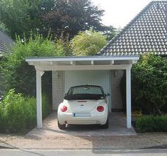 Carport In Front Of House Google Search New House Garage