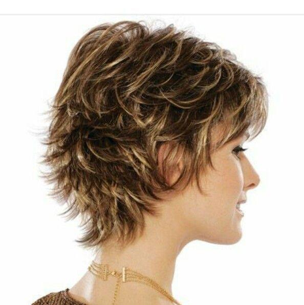Deva Waterfall Cut Hairstyle