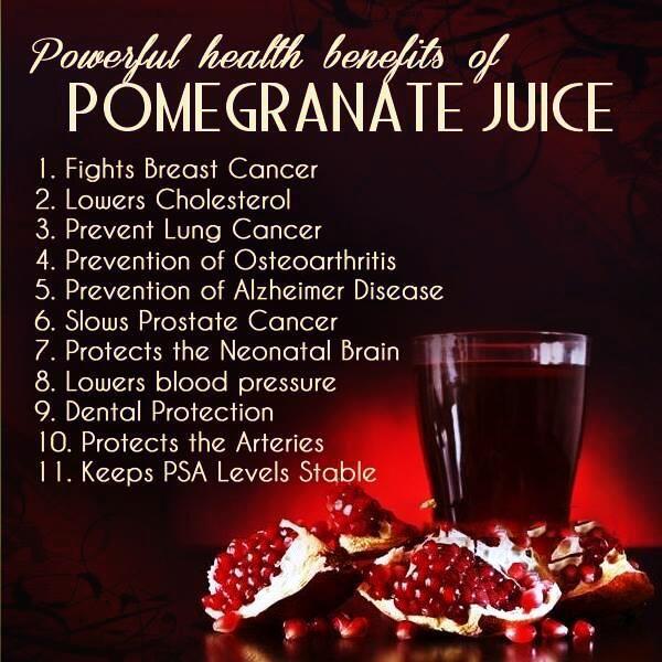Prostate Grenade Juice)