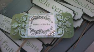 card matrimonio wedding