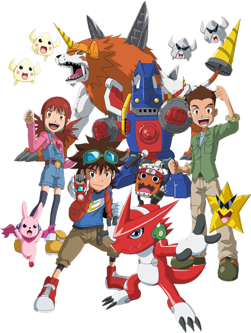 Digimon Fusion Digimon Fusion Digimon Digimon Digital Monsters