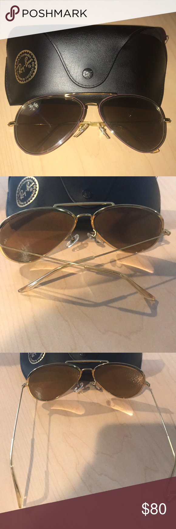 2a7cc532f8cb How To Tighten Ray Ban Frames « One More Soul