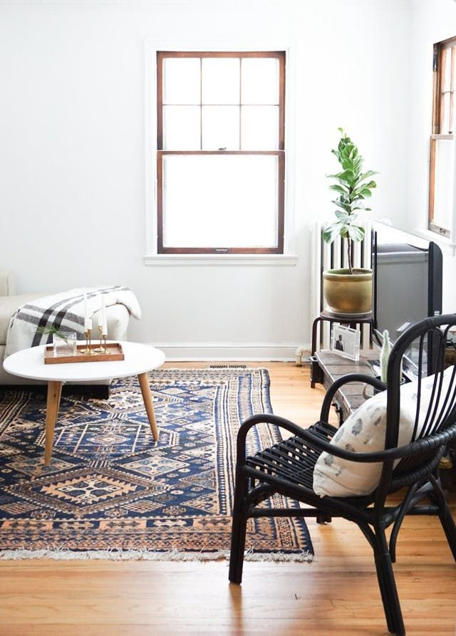 Erin S Handmade Modern Tudor Duplex Scandinavian Design Living Room Living Room Scandinavian Sitting Room Interior Design