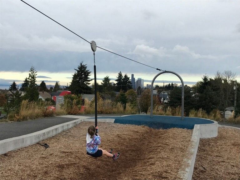 How to Build a Zipline in Your Backyard in 5 Easy Steps ...