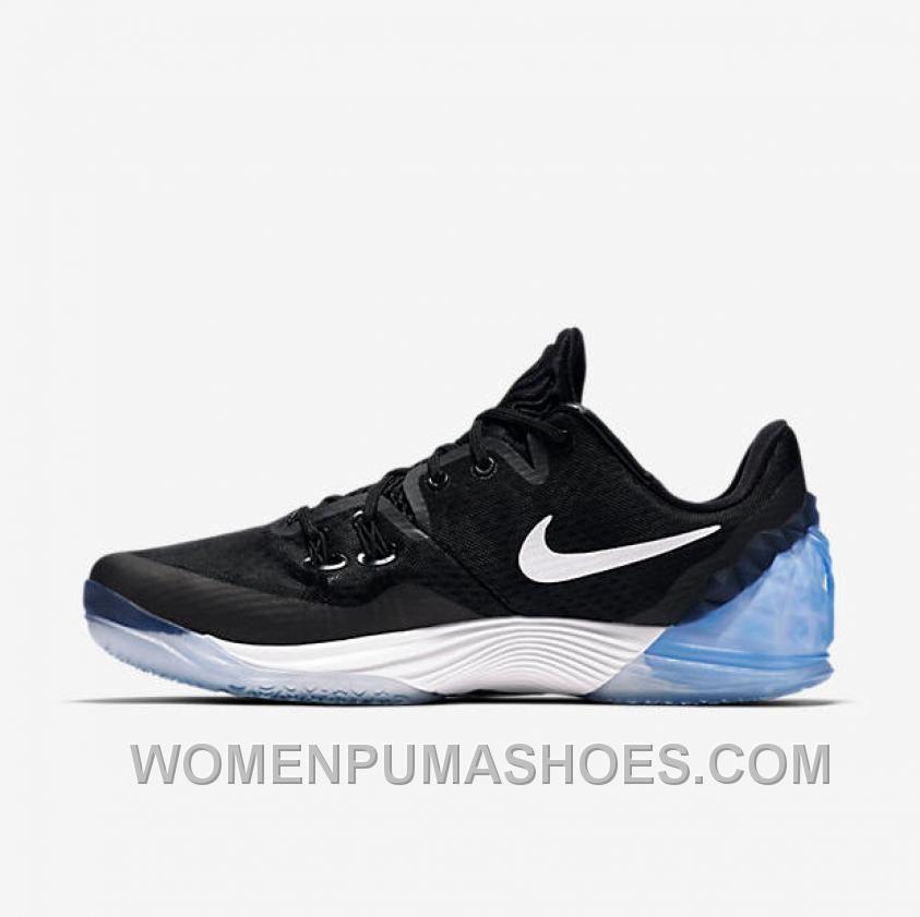 brand new 26d6c 85f91 Cheap Fun-With-NIKEiD-Nike-Kobe-AD-Triple-White 2018 Spring Summer Sale