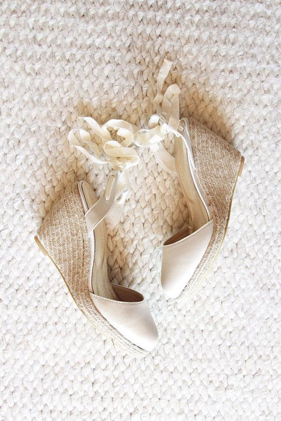 Flache Brautschuhe | entspannt durch den Tag tanzen | ZALANDO