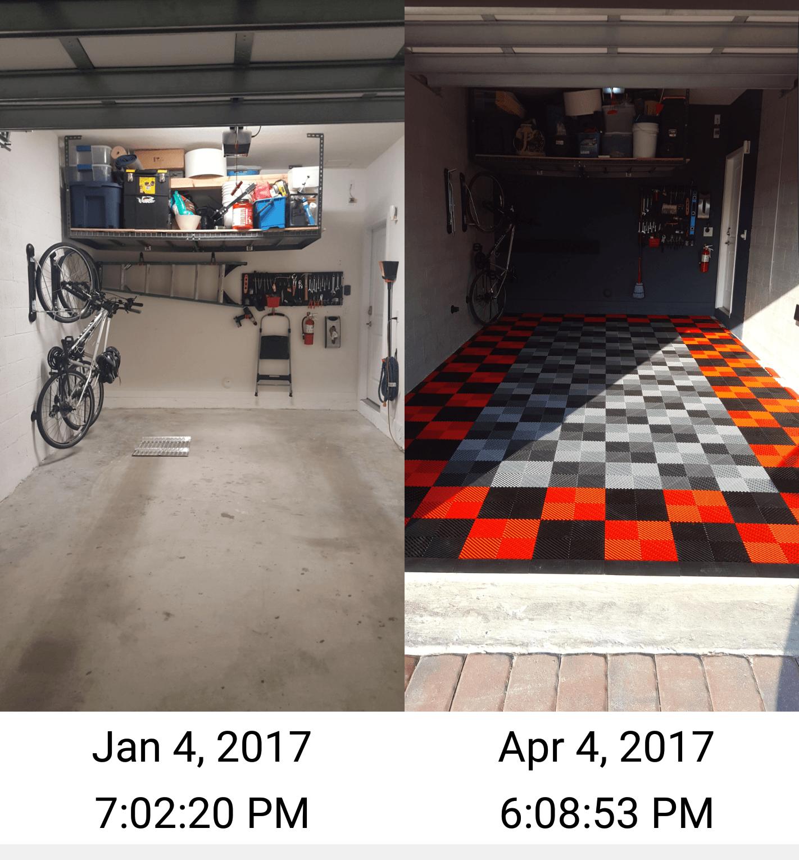 Vented grid loc tiles design trends garage design and flooring vented grid loc tiles design trends garage design and flooring ideas dailygadgetfo Image collections