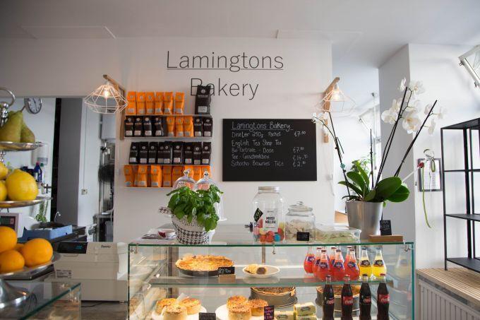 Lamingtons Bakery Reisen München Pinterest München und Reisen - küche zu verschenken münchen