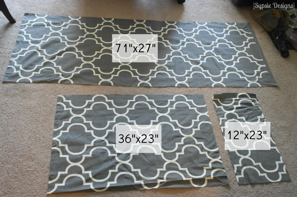 DIY IKEA Poang Chair Cover | Sewing Projects | Pinterest ...