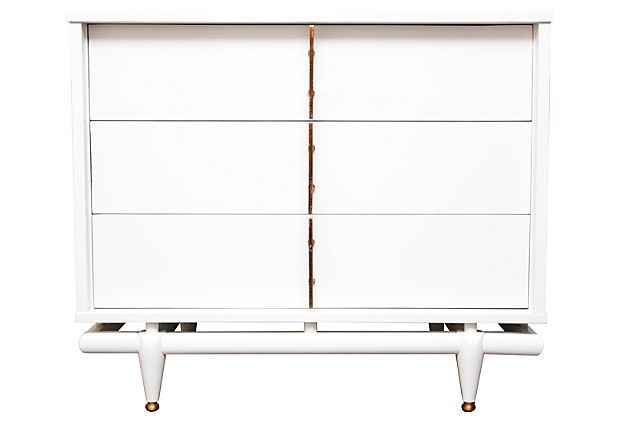 Chest of Drawers by Kent-Coffey on OneKingsLane.com