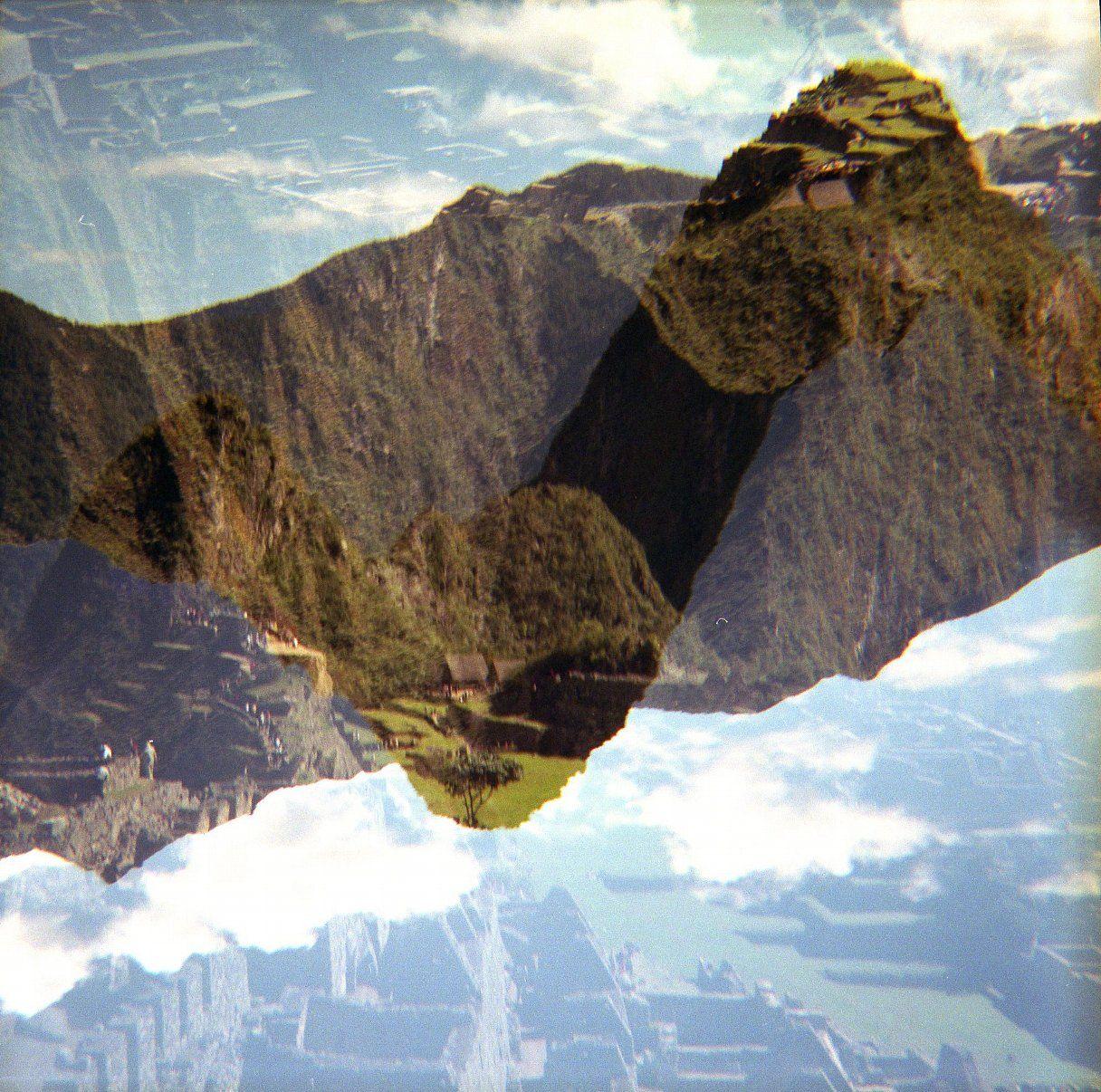 Machu Picchu — xaviru · Lomography