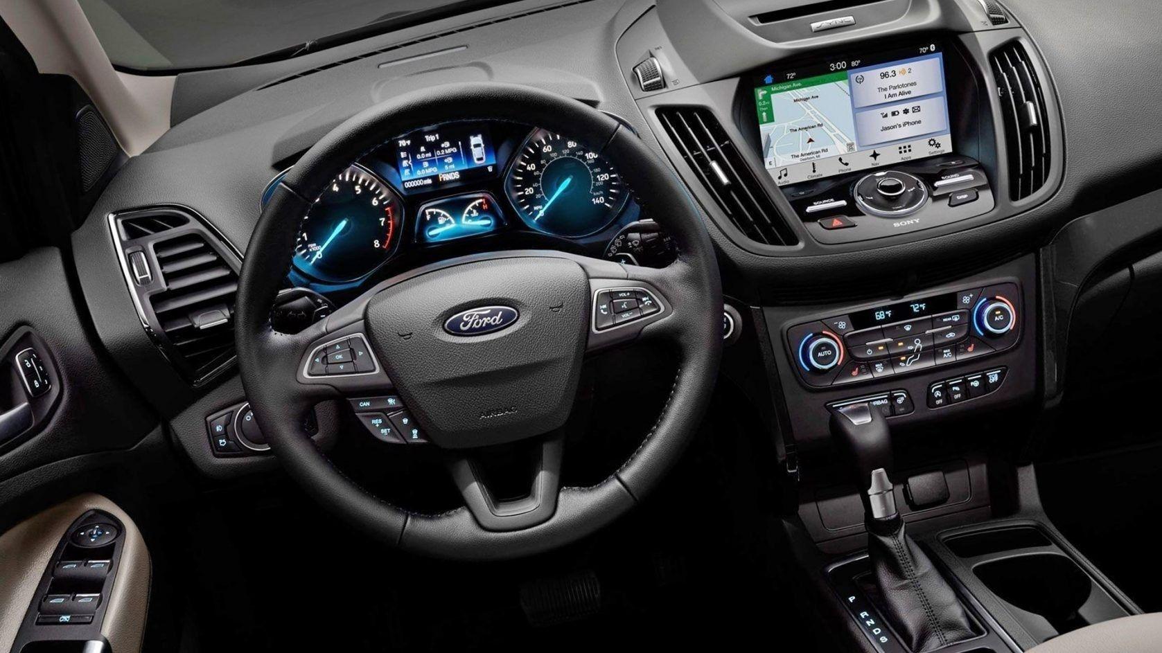 2019 Ford Kuga Price Ford Focus Hatchback Ford Focus Sedan Ford Focus