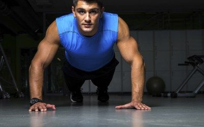 Home Workout Routines- Part 2