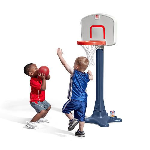 "Step2 Shootin Hoops Junior Basketball Set -  Step2 - Toys""R""Us"