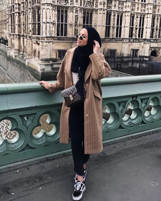 Photo of How to Style Hijab Outfit For Winter On This Season