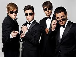 15 For A G Pass To Big Time Rush At Saratoga Performing Arts Center In Saratoga Springs On August 14 Up To 27 Value Big Time Rush Summer Tour Big Time