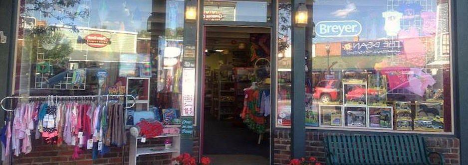 Circus Train - Gunnison, CO #colorado #GunnisonCO #shoplocal #localCO