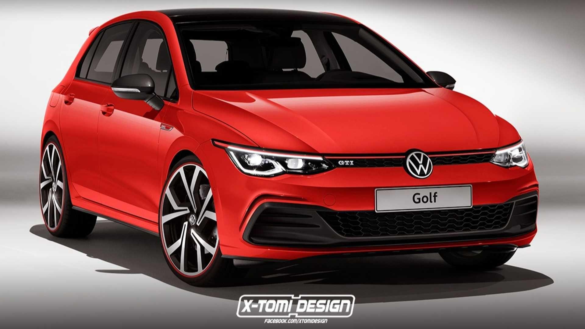 Volkswagen Gti 2021 Release Date Pricing In 2020 Volkswagen Gti Volkswagen Golf R Volkswagen Golf Gti