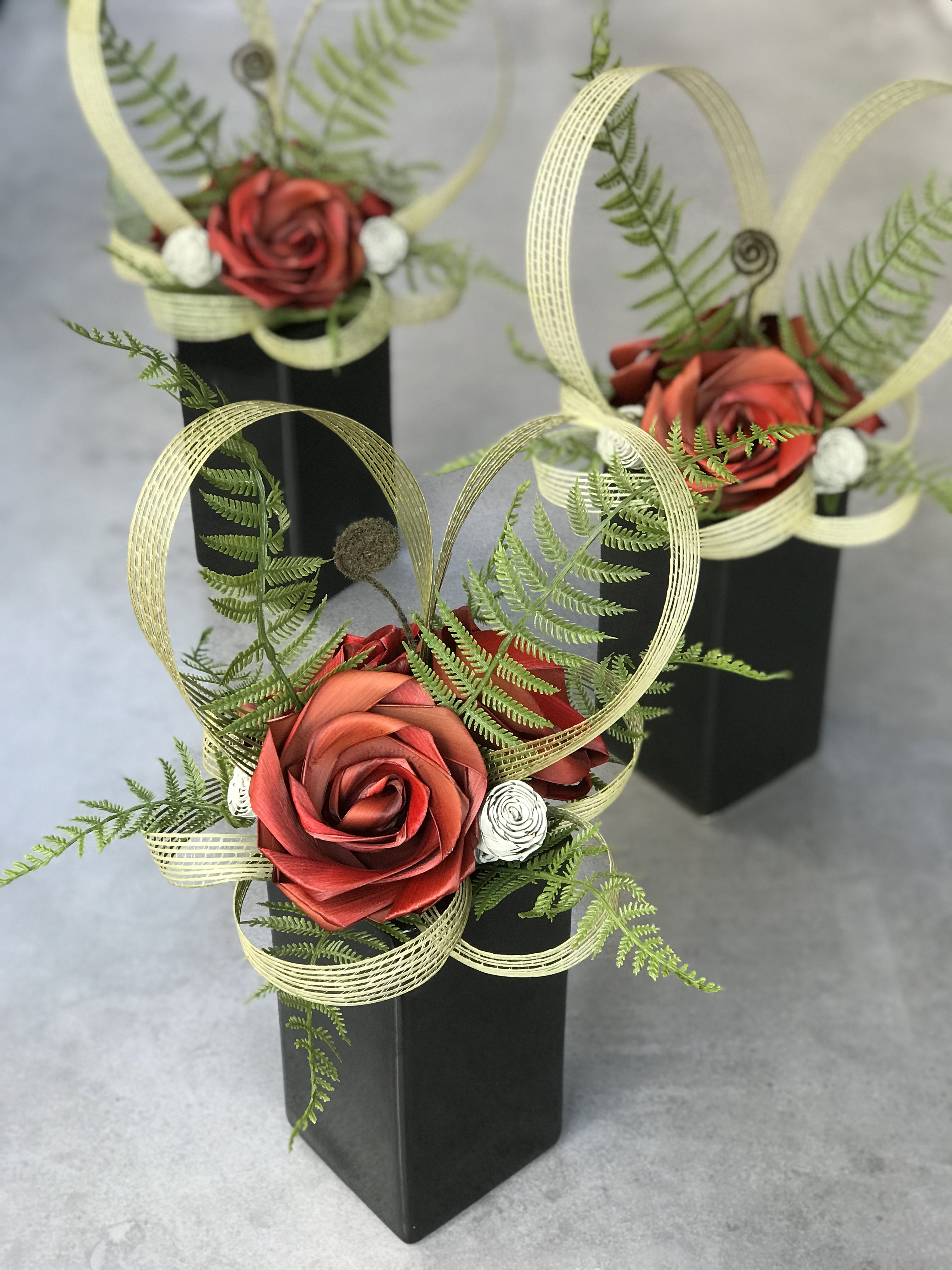 Corporate Arrangements For Events In 2020 Valentine Flower Arrangements Flax Flowers Flower Arrangements