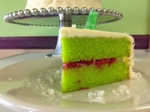Good morning and happy Taste Test Tuesday! Today's cake is our Daiquiri Cake; moist Key Lime cake Layers with fresh Strawberries and a tangy Key Lime Curd between the layers surrounded with our Cream Cheese Frosting and shaved Coconut. If you can't be poolside today, stop in for a sample and imagine you are. See you for lunch!