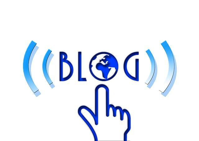 Pourquoi créer un blog en plus de votre site internet d'entreprise ?