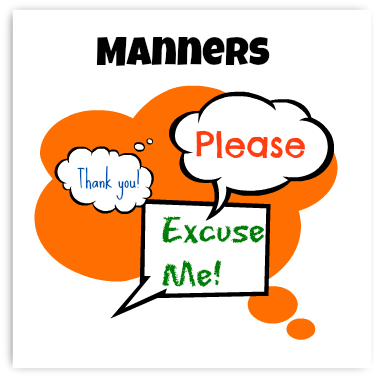 """Manners - This song focuses on teaching  """"Please"""", """"Thank you"""", and """"Excuse Me"""""""