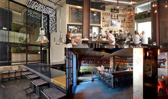 Craft Consortiumholdings Jpg 560 330 Cafe Interior Restaurant