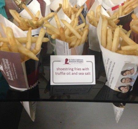 French fries in custom cones custom branding how do you see french fries in custom cones solutioingenieria Gallery
