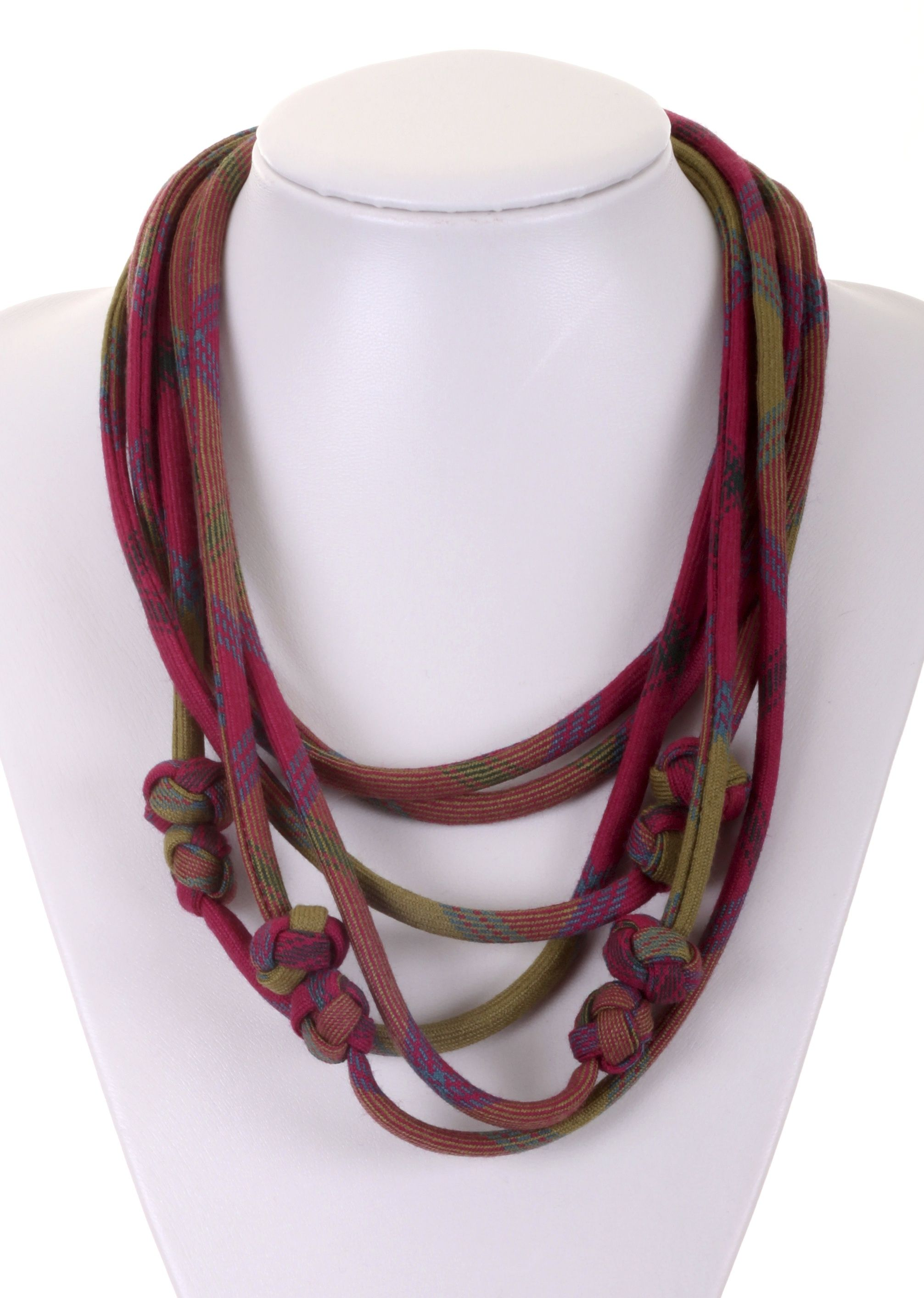 shop fan rack necklace product bp crimson nordstrom fringe