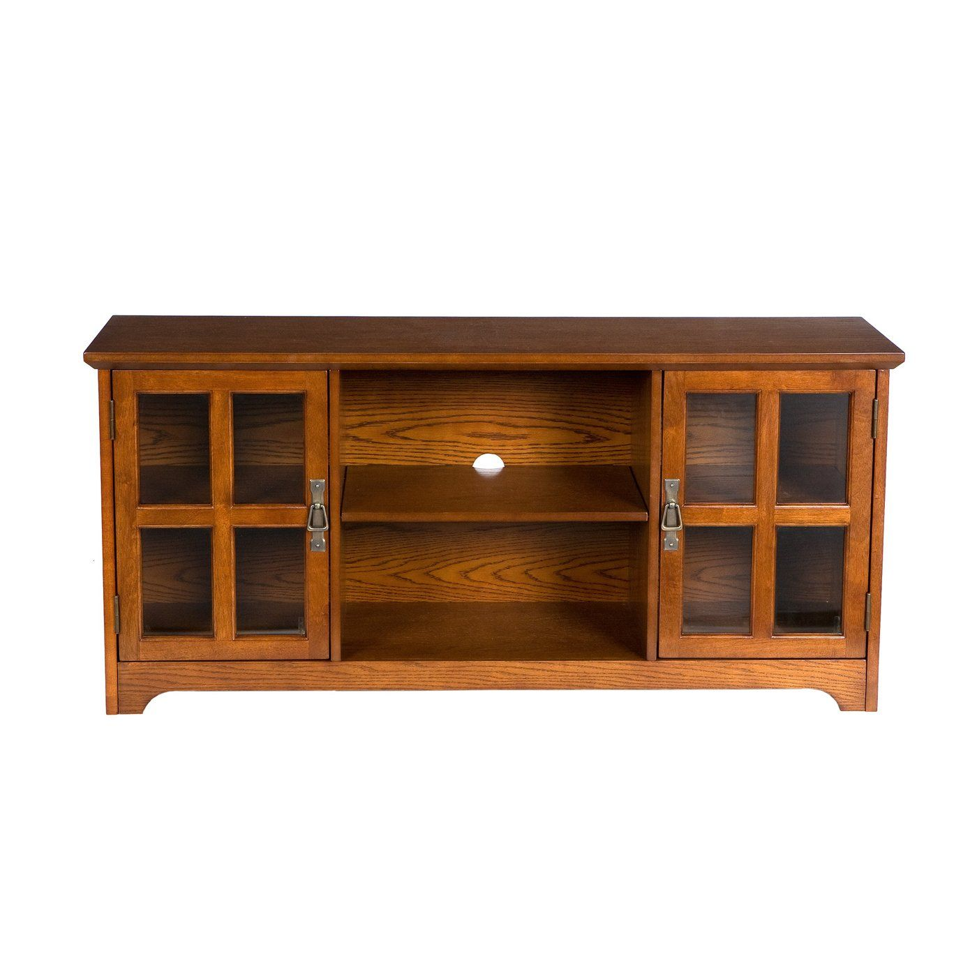 Mission Style Tv Stand If And When I Buy A New Tv For The Living