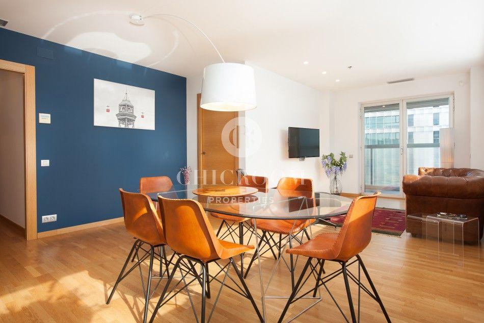 Barcelona | Furnished apartments for rent, Furnished ...