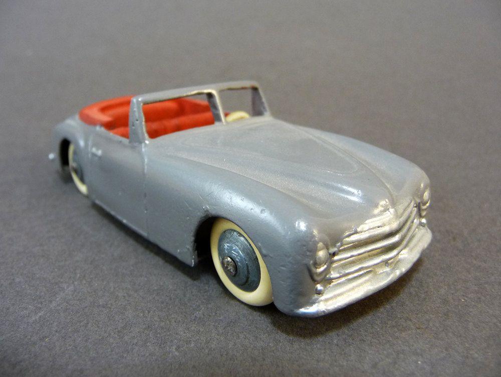 simca s sport d capotable 1948 voiture miniature dinky toys echelle 1 43 me de la boutique. Black Bedroom Furniture Sets. Home Design Ideas