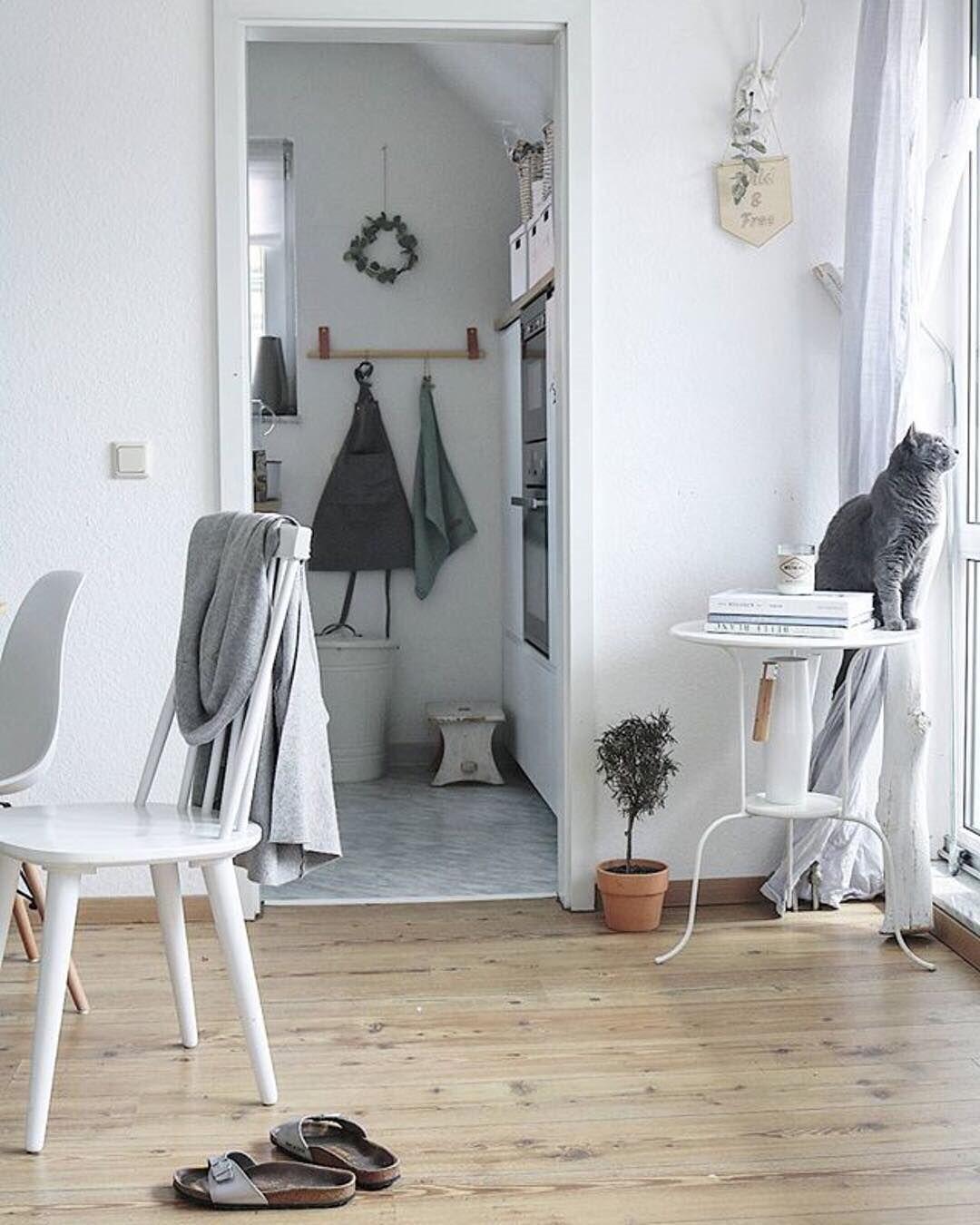 Diese Unverkennbar Nordischen Formen Stühle Lotta