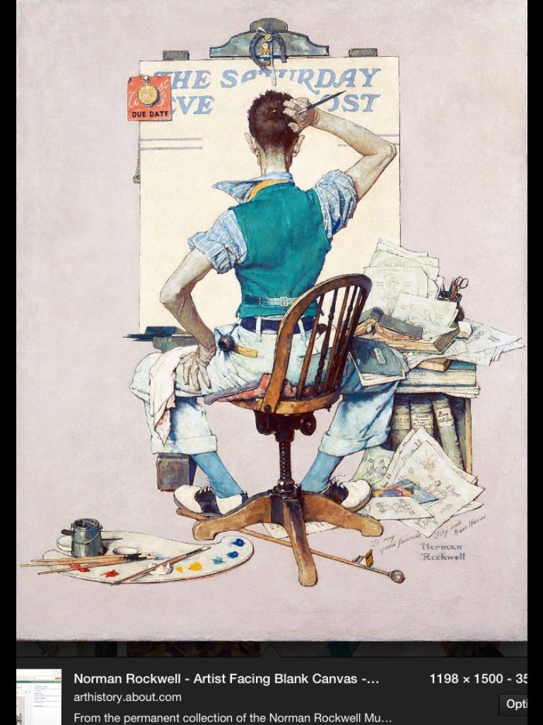 Pin by Darlene Twymon on Norman Rockwell | Pinterest | Norman rockwell