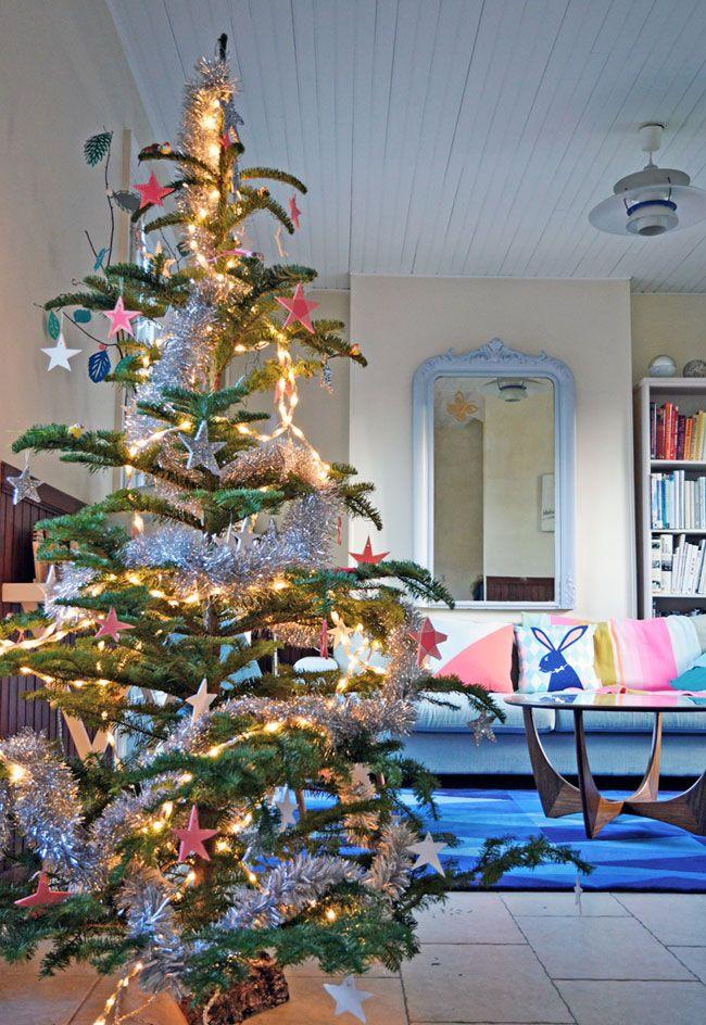 Oh Tannenbaum Auf Englisch.Christmas Tree At Famille Summerbelle Christmas Weihnachten