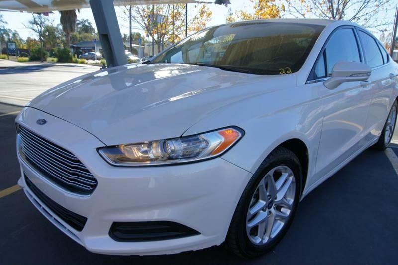 Ford & 2013 #Ford #Fusion SE 4dr #Sedan #Cars - #Carmichael CA at #Geebo ... markmcfarlin.com