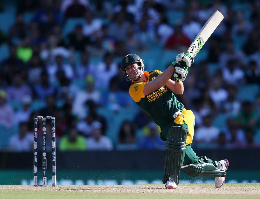aeed4deec23 AB de Villiers 162 off 66 balls power SA to 408 against WI Fri 27 Match 19