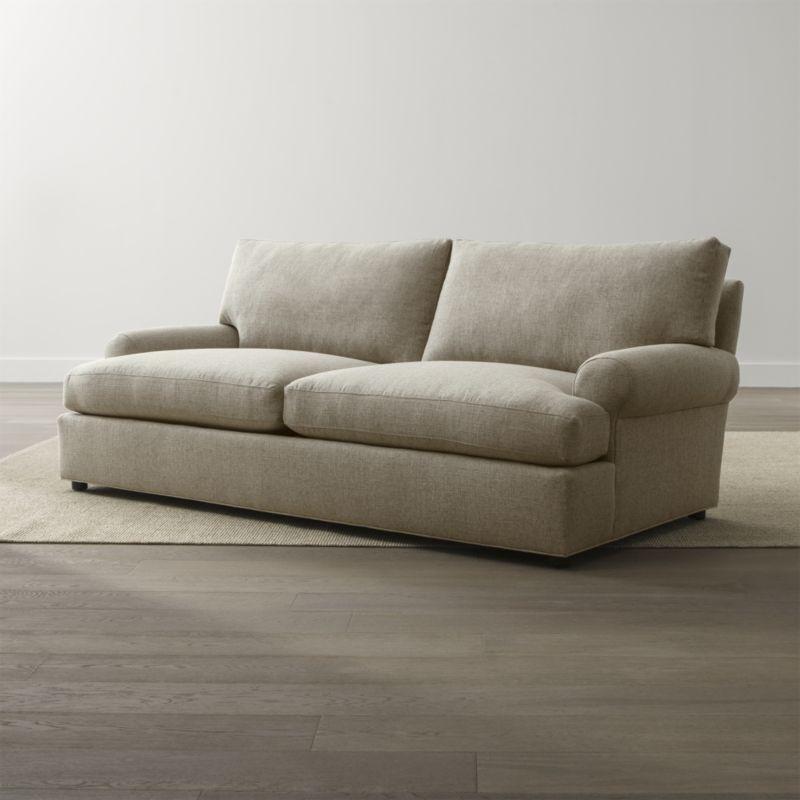Strange Ellyson Breathes New Life Into The Traditional Rolled Arm Inzonedesignstudio Interior Chair Design Inzonedesignstudiocom