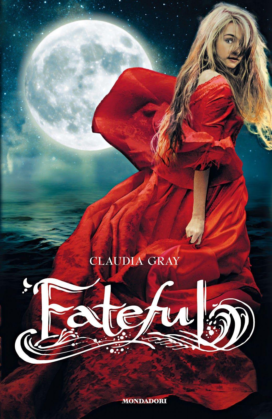 Claudia gray fateful romance books books to read