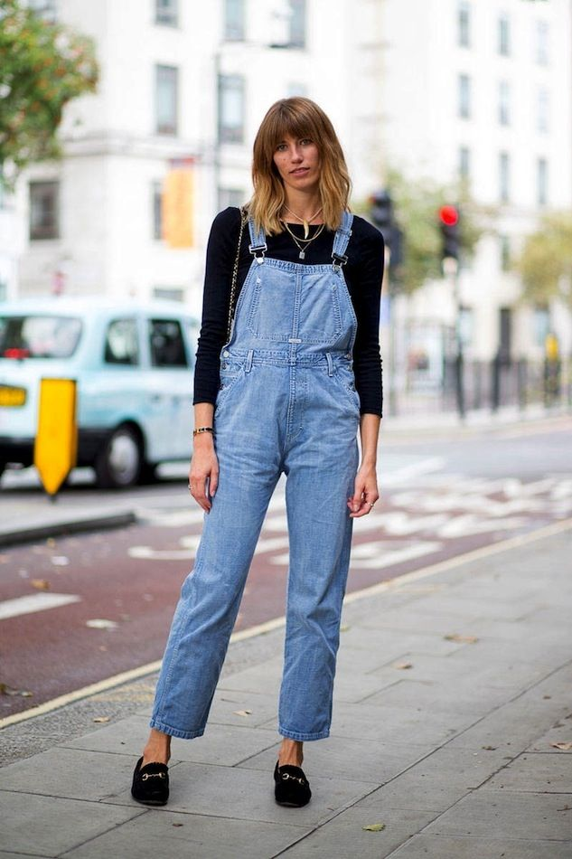 London street fashion blog 74