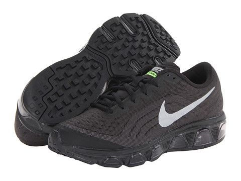 For my work outfits to motivate me to actually workout!  Haha! Nike Air Max Tailwind 6