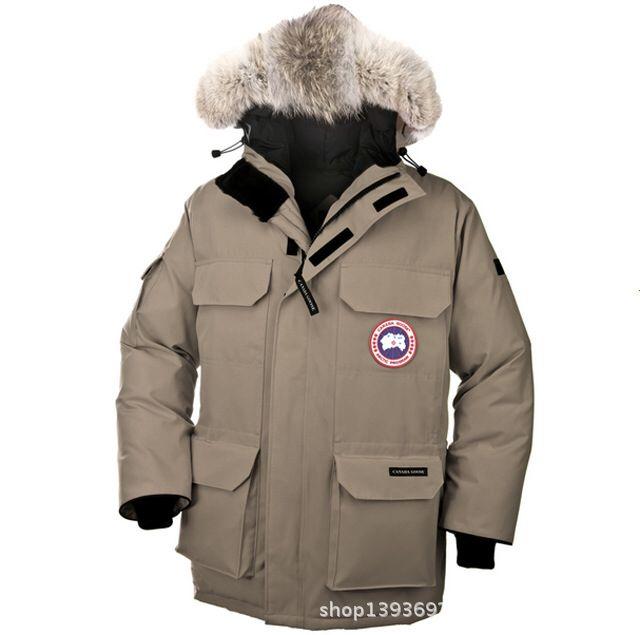 canada goose xxl size