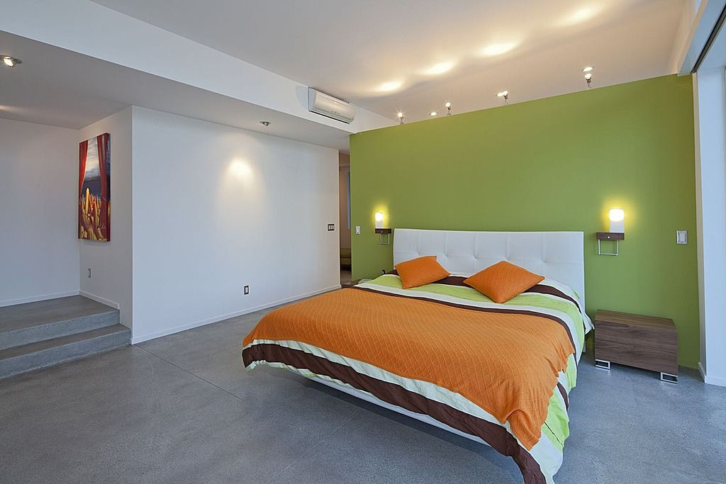Contemporary Guest Bedroom - Find more amazing designs on Zillow Digs!